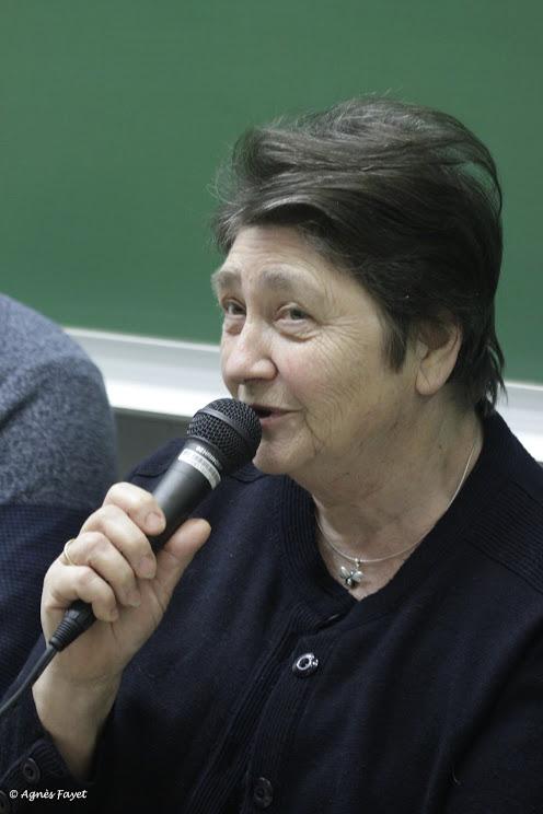 Eliane Keppens