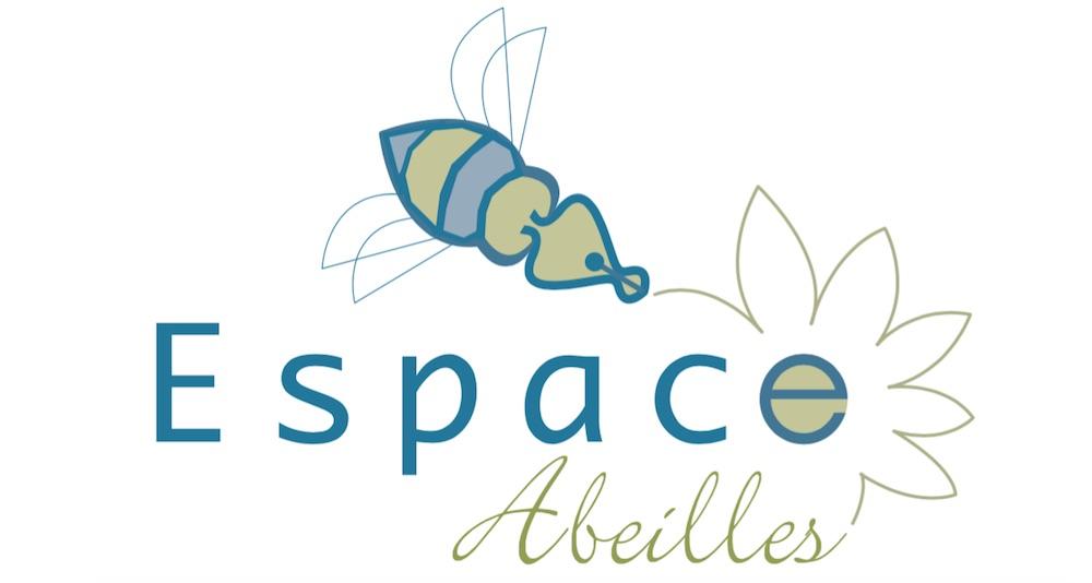 Espace abeilles logo